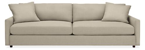 "Linger Custom 101"" Sofa"