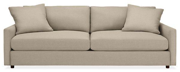 Room & Board - , Linger Sofas, -, Modern Sofas & Loveseats, -, Modern  Living Room Furniture