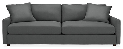 "Linger 91"" Sofa"