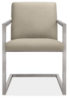Lira Custom Arm Chair