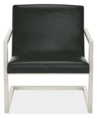 Lira Lounge Chair