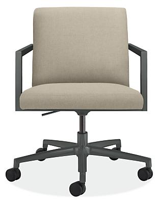 Lira Custom Office Chair