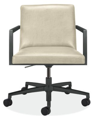 Miraculous Lira Leather Office Chair Download Free Architecture Designs Terchretrmadebymaigaardcom