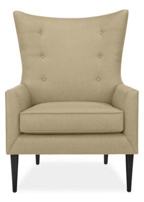 Louis Custom Chair