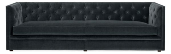 "Macalester Custom 100"" Sofa"