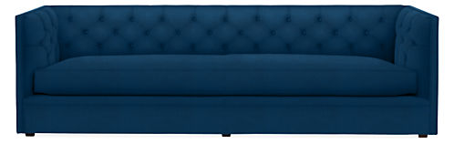 "Macalester 100"" Sofa"