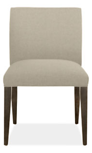 Marie Custom Side Chair