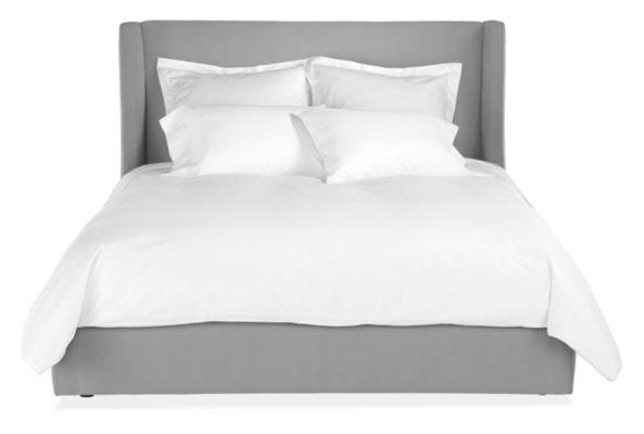 Marlo Custom Queen Bed
