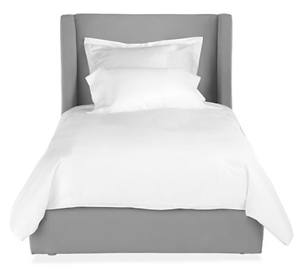 Marlo Custom Twin Bed
