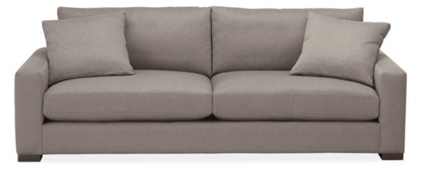 "Mayer Custom 98"" Sofa"