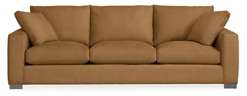 "Metro 98"" Sofa"