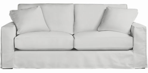 Slipcover only, sofa separately
