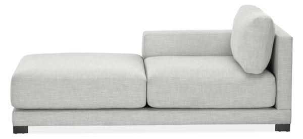 Mira Left-Arm Chaise