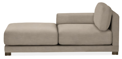 Mira Left-Arm Chaise