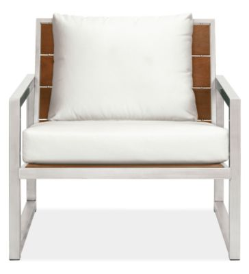 """Montego Cushions for 32"""" Lounge Chair"""