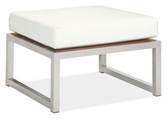 Montego Cushion for Ottoman