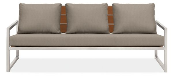 Montego Sofa Cushions