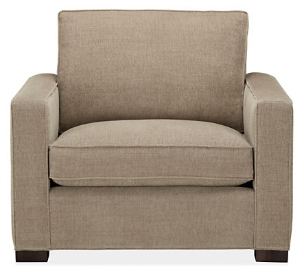 Morrison Custom Chair