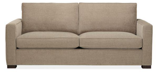 "Morrison 86"" Guest Select Queen Sleeper Sofa"