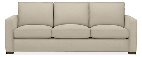 "Morrison Custom 96"" Sofa"