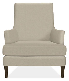 Nadine Custom Chair