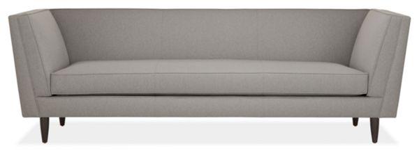 """Naomi 88"""" Sofa"""