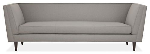 "Naomi Custom 88"" Sofa"