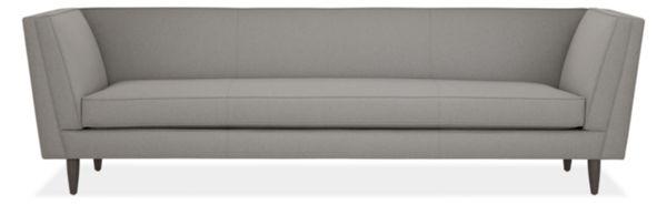 "Naomi Custom 98"" Sofa"