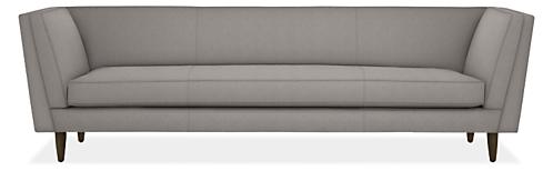 """Naomi 98"""" Sofa"""