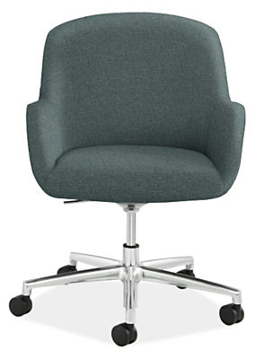 Nico Office Chair Conference Room Chairs Modern Furniture Board