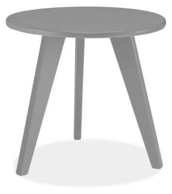 Nova 16 diam 16h Round End Table