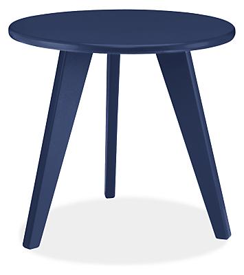 Nova 16 diam 16h Round Side Table