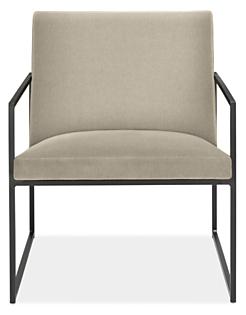 Novato Custom Chair