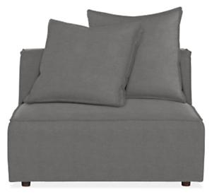 Pleasing Oasis Armless Chair Cjindustries Chair Design For Home Cjindustriesco