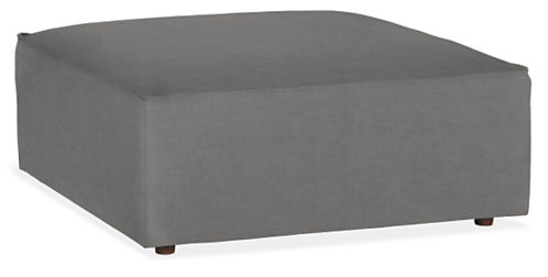 Oasis 38w 38d 19h Square Ottoman