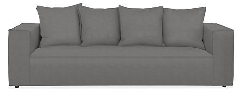 """Oasis 98"""" Sofa"""