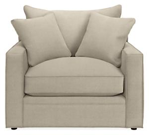 Orson Custom Chair