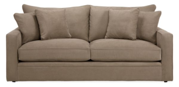 """Orson 86"""" Guest Select Queen Sleeper Sofa"""
