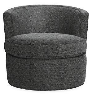 Otis Swivel Chair