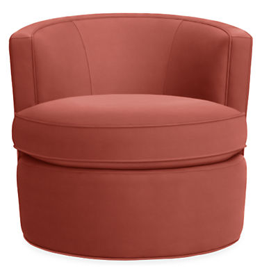 Ambrose Swivel Chair