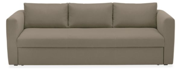 "Oxford Custom 91"" Pop-Up Platform Queen Sleeper Sofa"