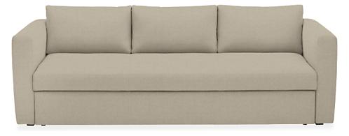 Oxford Custom Sleeper Sofa Modern Custom Sleeper Sofas