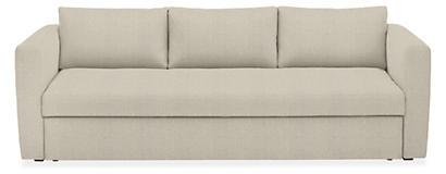 Oxford Pop Up Platform Sleeper Sofa