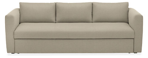 Oxford Custom Sleeper Sofa Modern Custom Sleeper Sofas
