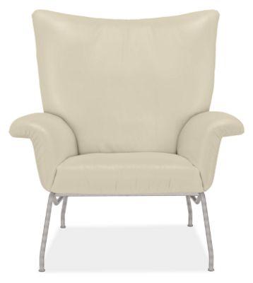 Fabulous Paris Leather Chair Ottoman Beatyapartments Chair Design Images Beatyapartmentscom