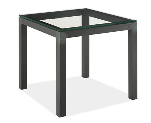 Parsons 27w 27d 24h End Table
