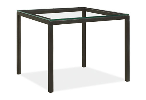 Parsons 36w 36d 29h Table