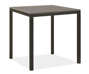 Parsons 36w 36d 42h Bar Table