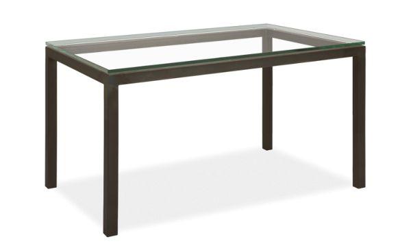 Parsons 60w 24d 29h Table