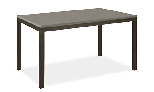 Parsons 60w 24d 29h Table
